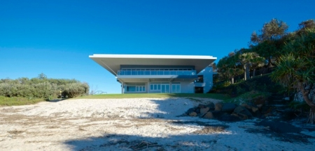 Ballina Lighthouse and Lismore Surf Lifesaving Club