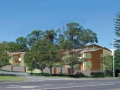Dryden Street Apartments, Byron Bay